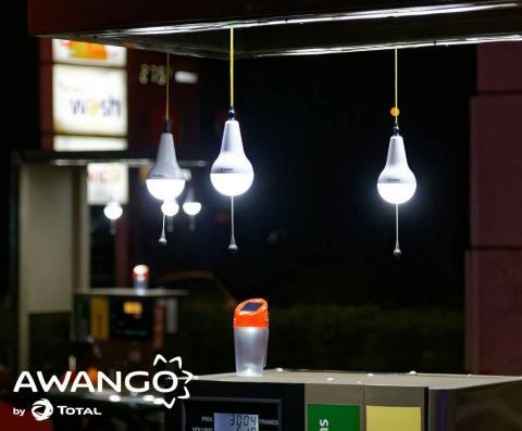 Awango nuit