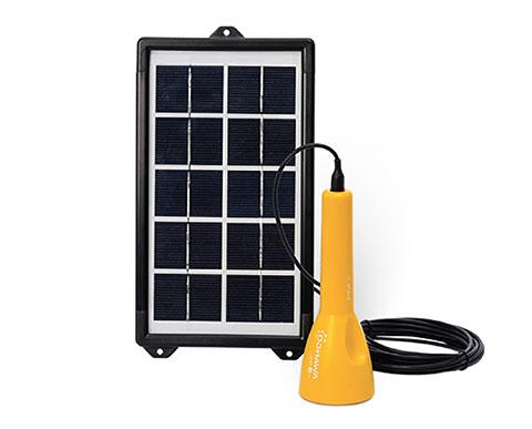 Lampe solaire JOULITE