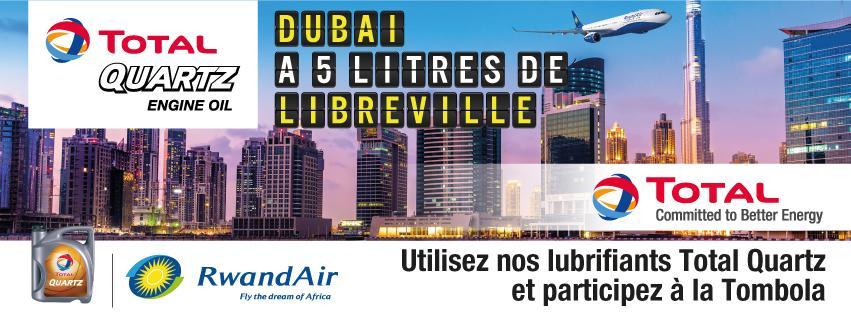 Tombola Quartz Dubai 5 litres