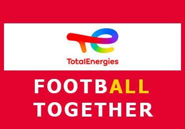 FOOTBALL TOGETHER