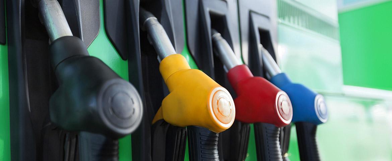 carburant pour moteur